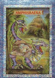 Amphisbaena