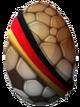 Rocksteiger-Egg