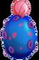 Dolphchamp-Egg