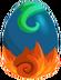 Thundenix-Egg