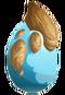 Gastosquish-Egg