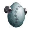 Frank-S-Tein-Egg