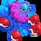 Octocrush