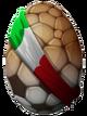 Rockaggio-Egg