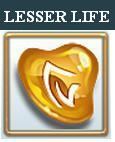 Rune Lesser life