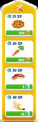 Fooditems