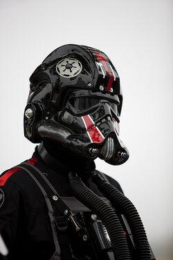 Storm trooper pilot