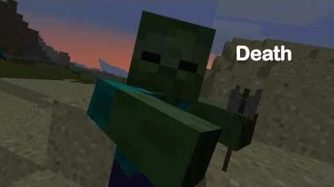 Minecraft - Zombie Sounds