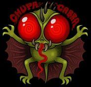 Ufo-chupa