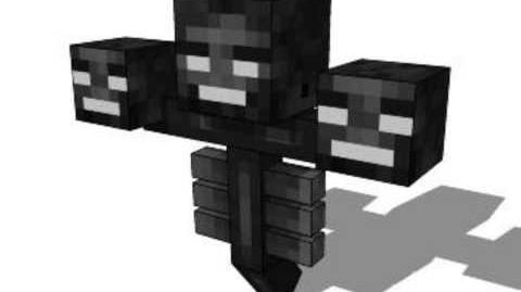 Wither sound effects (minecraft)