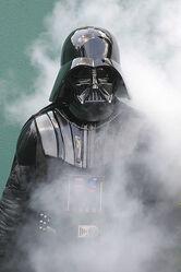 2007 Disney Weekends -4- Darth Vader