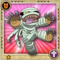Razorfang Mummy(N)
