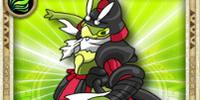 Mantid General (N)