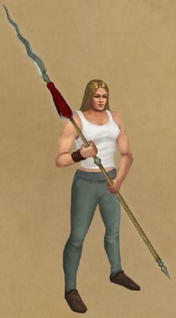Eidolon Warspear