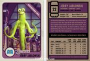 22 Jerry Jablonski