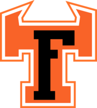 FT logo