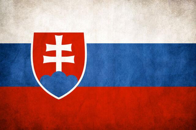 File:Slovakia Grungy Flag by think0.jpg