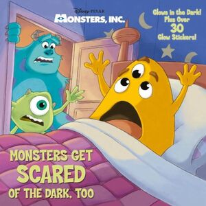 MonstersGetScaredoftheDark,Too