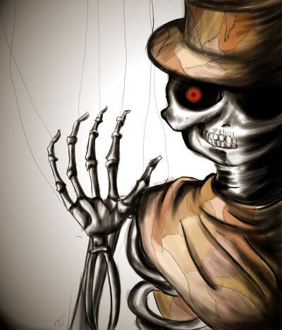 The skin taker by ringoaoi san-d5mz615