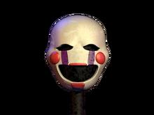 ThePuppetsFace
