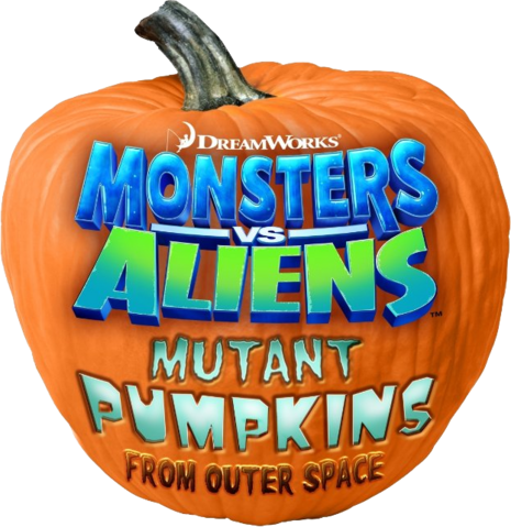 File:Monsters vs. Aliens Mutant Pumpkins from Outer Space logo.png