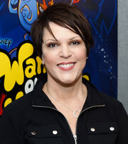 Cast April Winchell