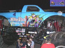Nitro208