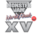 Monster Jam World Finals 15