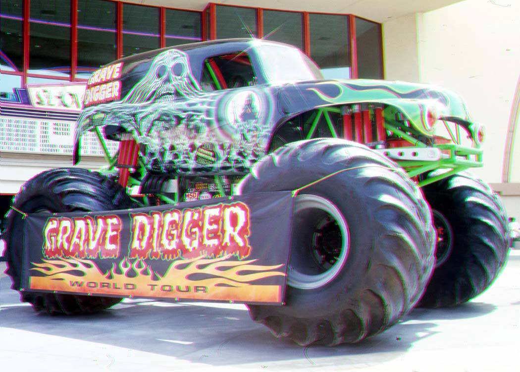 grave digger 10 monster trucks wiki fandom powered by wikia. Black Bedroom Furniture Sets. Home Design Ideas