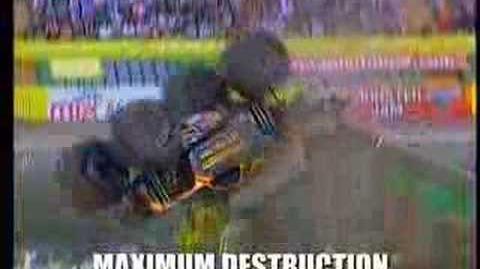Monster Jam - Crash Madness 5 - Monster Jam Monster Trucks in an All New Compilation of Carnage
