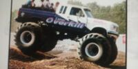 Extreme Overkill (Ride Truck)