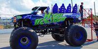 High Voltage (Ride Truck)