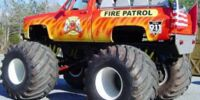 Fire Patrol