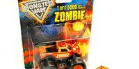 Zombie Halloween Edition