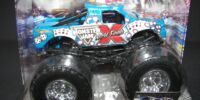 World Finals 10 Commemorative Truck