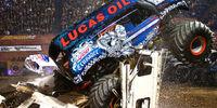 Lucas Oil Crusader