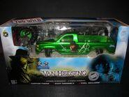 24-MK-2004 Van Helsing (Green)