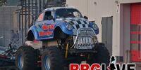 Herbie Monster