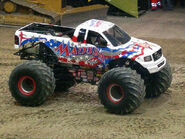 Madusa truck  Monster Trucks Wiki  Fandom powered by Wikia