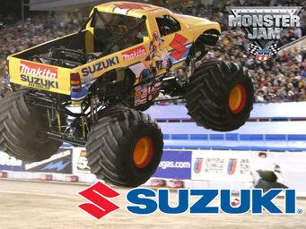 TeamSuzuki2007