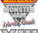 Monster Jam World Finals 13