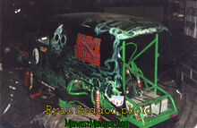 Grave Digger 3