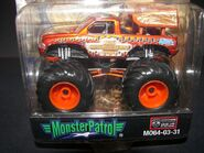M064-03-31 Monster Patrol-Scorpion King (2)