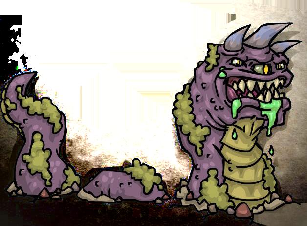 File:FanartL Giant Worm render.png