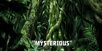 Misterioso