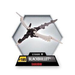 Shadow Blackbullet
