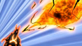 X-100 attack 4