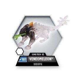 Morph Venomeleon