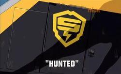 HuntedTitleScreen