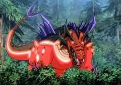 Dragonwolf 2
